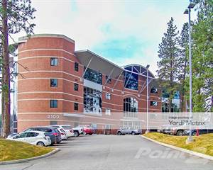 Office Space for rent in RiverView Tower - Suite 320, Coeur d'Alene, ID, 83814