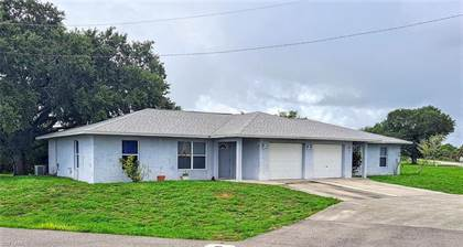 Residential Property for sale in 632 West AVE SW 1, Moore Haven, FL, 33471