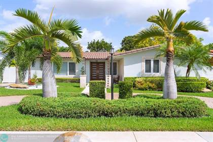 Residential Property for sale in 9271 SW 68th STREET, Miami, FL, 33173