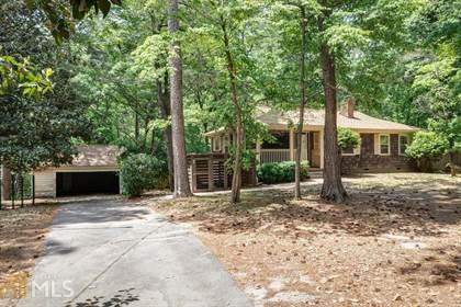 Residential Property for sale in 1597 Pine Drive, Atlanta, GA, 30349
