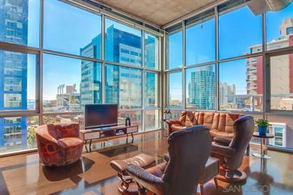 Residential Property for sale in 1025 Island Ave 713, San Diego, CA, 92101