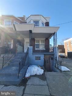 Multifamily for sale in 226 N 60TH STREET, Philadelphia, PA, 19139