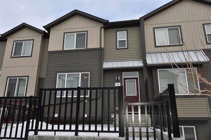 Single Family for sale in 16903 68 ST NW NW 58, Edmonton, Alberta, T5Z0R1