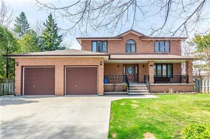 Single Family for sale in 10 PLACID Place, Stoney Creek, Ontario, L8G4W9