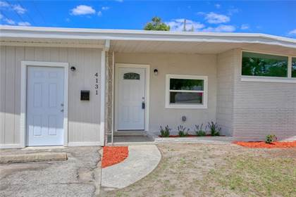 Residential Property for sale in 4131 CURRY FORD ROAD, Orlando, FL, 32806