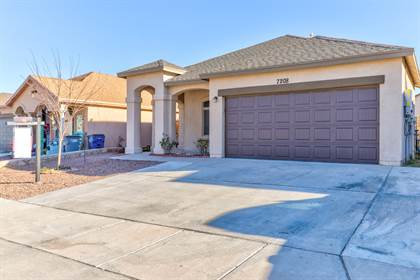 Residential Property for sale in 7208 DUST STORM Lane, El Paso, TX, 79934