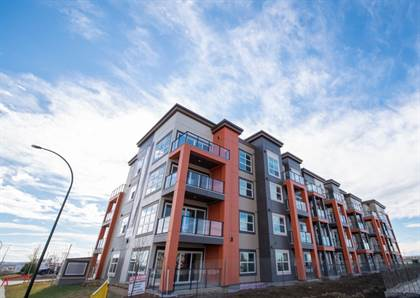 Apartment for rent in The Level at Seton - South Building, Calgary, Alberta
