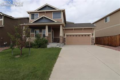 Residential Property for sale in 8271 Hardwood Circle, Colorado Springs, CO, 80908