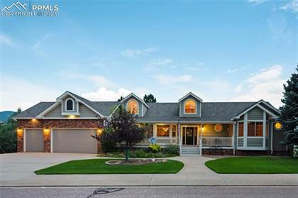Residential Property for sale in 2270 Cape Pine Way, Colorado Springs, CO, 80919