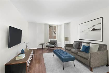 Residential Property for sale in 333 Rector Place 203, Manhattan, NY, 10280