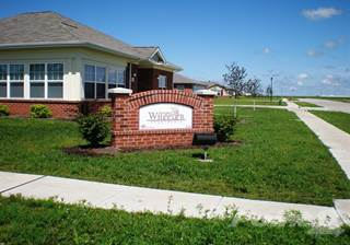 Apartment for rent in Village at Wheeler - 3 Bedroom, Macomb, IL, 61455