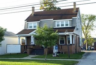Multi-family Home for sale in 12 East Jefferson St, Jefferson, OH, 44047