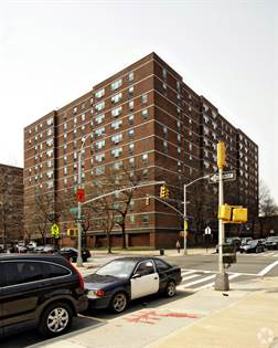 Apartment for rent in 112-126 E128th Street, Manhattan, NY, 10035
