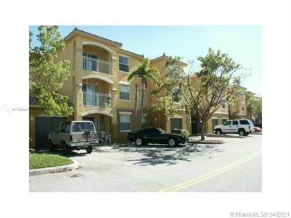 Residential Property for sale in 165 NW 96 TERR 3-307, Pembroke Pines, FL, 33024