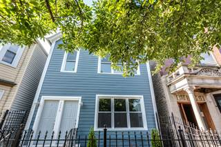 Multi-family Home for sale in 3570 West DICKENS Avenue, Chicago, IL, 60647