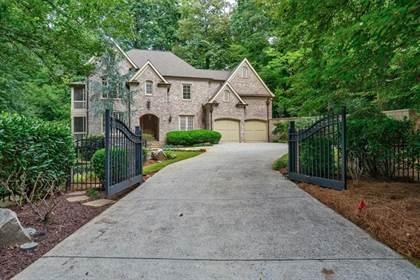 Residential Property for sale in 4365 Lake Forrest Drive NE, Atlanta, GA, 30342