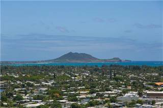 Single Family for sale in 1384 Aupupu Street, Kailua, HI, 96734