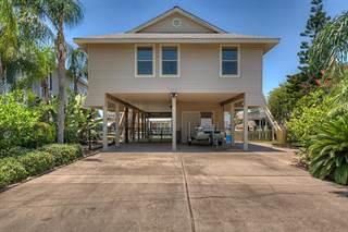 Single Family for sale in 333 Tahiti Road, Tiki Island, TX, 77554