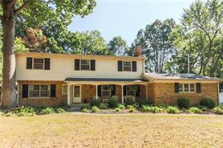 Single Family for sale in 7405 FREDERICK E Drive, Indianapolis, IN, 46260