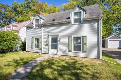 Residential Property for sale in 1724 Rumsey Avenue, Fort Wayne, IN, 46808