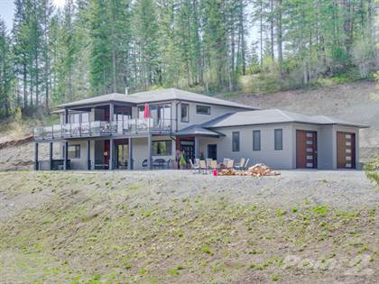 Residential Property for sale in 55 Furlong Road, Thompson - Okanagan, British Columbia