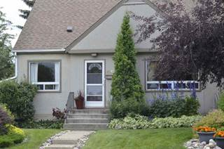 Single Family for sale in 6033 107A ST NW, Edmonton, Alberta, T6H2Y4