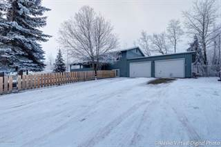 Single Family for sale in 11224 Via Balboa Street, Anchorage, AK, 99515
