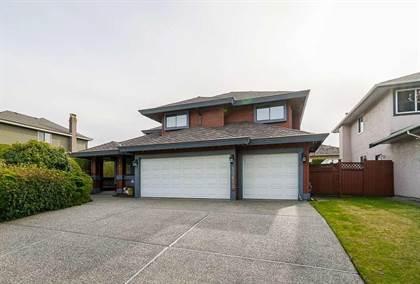 Single Family for sale in 10629 HARROGATE DRIVE, Delta, British Columbia, V4C8E2