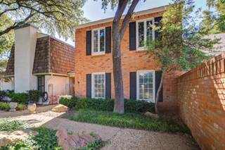 Townhouse for sale in 4610 Indiana Avenue, Lubbock, TX, 79413