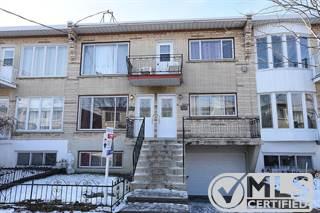 Multi-family Home for sale in 10930-10934 Av. Éthier, Montreal, Quebec