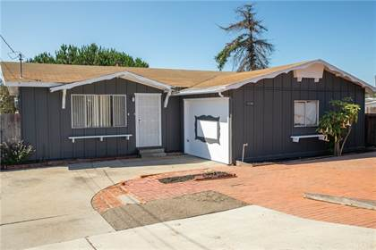 Residential Property for sale in 1036 Seabright Avenue, Grover Beach, CA, 93433