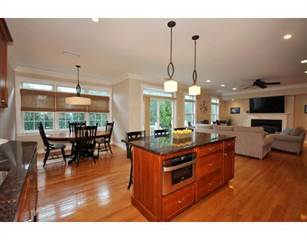 Townhouse for sale in 1 Sarah Jane Ct 1, Acton, MA, 01720
