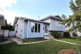 Single Family for sale in 12324 45 ST NW, Edmonton, Alberta