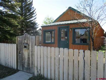 Residential Property for sale in 617 W Virginia Avenue, Gunnison, CO, 81230