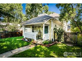 Single Family for sale in 2121 Grove Cir, Boulder, CO, 80302