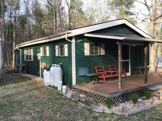 Single Family for sale in 125 DIRE WOLF LN, West Augusta, VA, 24485