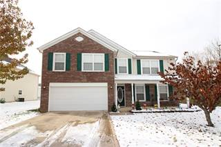 Single Family for sale in 8018 LAWRENCE WOODS Boulevard, Indianapolis, IN, 46236