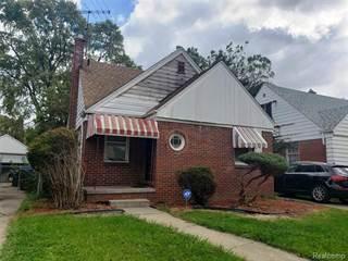 Single Family for sale in 16750 FERGUSON Street, Detroit, MI, 48235