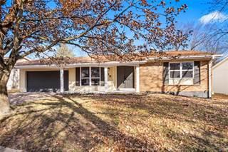 Single Family for sale in 619 Twigwood, Ballwin, MO, 63021