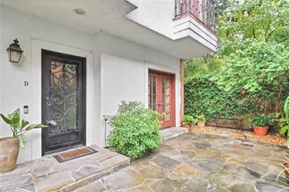 Residential Property for sale in 4606 Austin Street D, Houston, TX, 77004