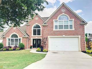 Single Family for sale in 1752 Rising View Cir, McDonough, GA, 30253