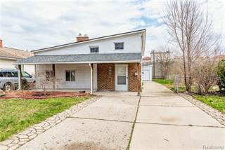 Single Family for sale in 3951 ZIEGLER Street, Dearborn Heights, MI, 48125
