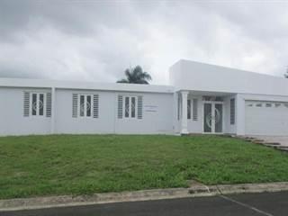 Single Family for sale in 44 QUINTAS DE MOROVIS CALLE PASEO FELICIDAD, Morovis, PR, 00687