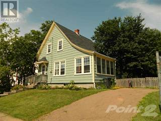 Single Family for sale in 44 Valley Street, Charlottetown, Prince Edward Island