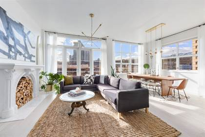 Residential Property for sale in 42 Main Street 5A, Brooklyn, NY, 11201