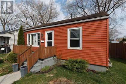 Single Family for sale in 3529 GIRARDOT STREET, Windsor, Ontario, N9C1W3