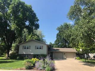 Single Family for sale in 402 West 9th Street, Morris, MN, 56267
