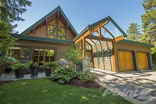 21377 Thacker Mountain Road, Hope, British Columbia