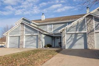 Townhouse for sale in 2605 S Peck Court C, Independence, MO, 64055