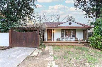 Residential Property for sale in 4513 Wieuca Road NE, Atlanta, GA, 30342